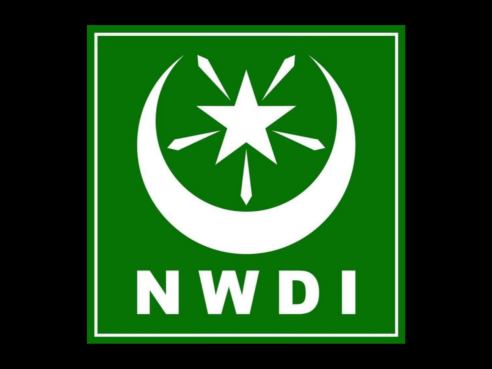 Logo NWDI Format PNG
