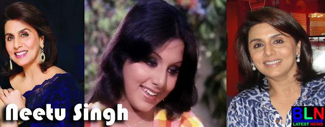 neetu singh Left Bollywood After Marriage
