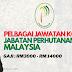 Pelbagai Jawatan Kosong di Jabatan Perhutanan Malaysia. Lihat cara permohonan DI SINI