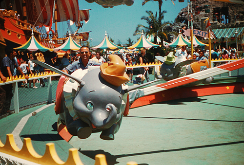 Disneyland Ca 1950s 1960s Vintage Everyday