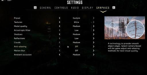 Horizon Zero Dawn, Fix Low FPS, Crashes, Improve PC Performance