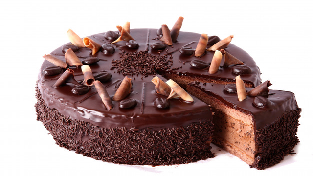 double chocolate cake recipes