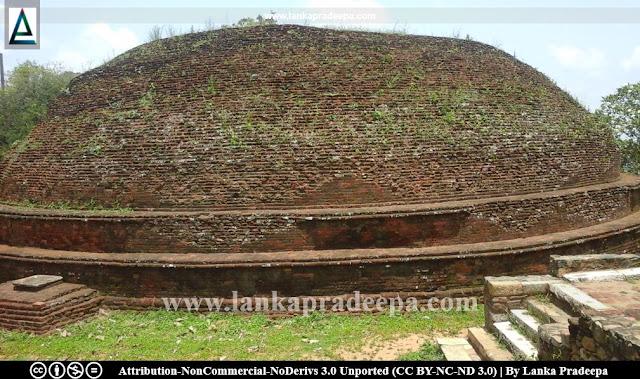 Mihindu Seya Stupa