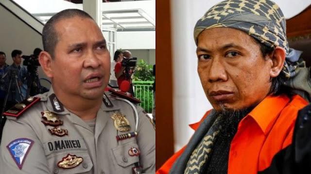 Peluk Aman Abdurrahman saat Sidang, Polisi Korban Selamat Bom Thamrin Dengar Kalimat Ini