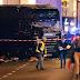 Alemania confirma la muerte de presunto terrorista de Berlín.