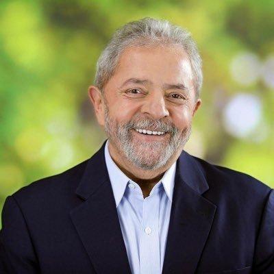 À Luta com Lula!