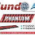 Phantom Ultra 3 Nano Nova atualização do dia 04/04/18