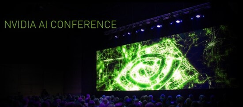 NVIDIA AI Conference Invites You To Discover, Learn And Innovate!