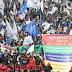 Ingat 12 April 2021 Mendatang, Buruh Bakal Demo Tolak Omnibus Law