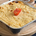 Resep Makanan Viral Spaghetti Brulee Super Creamy