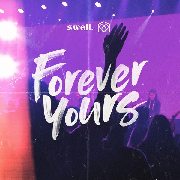CM VIDA – Forever Yours (Feat.Martin Smith,Paulo Dinarte,Tavares Filho) (Single) 2021 (Exclusivo WC)