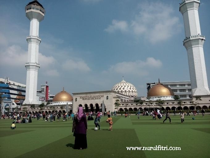 Berlibur ke Bandung? Yuk Manfaatkan Hotel Murah Yang Strategis di Bandung!