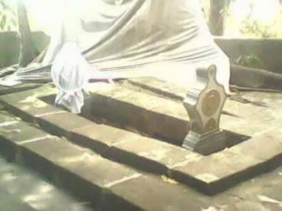 Koreksi Sajarah Permunggu Pawenang Wado
