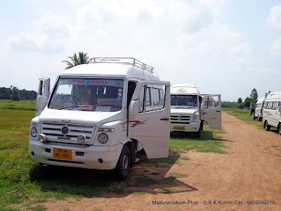 Madurantakam Plots #8