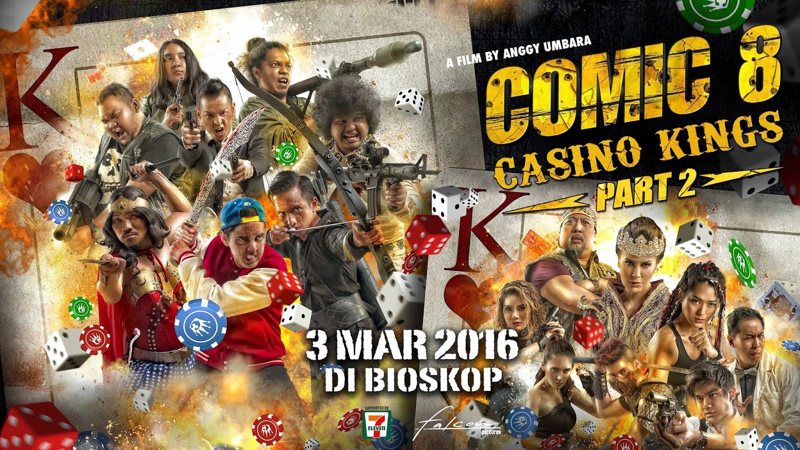 Free Download Casino King