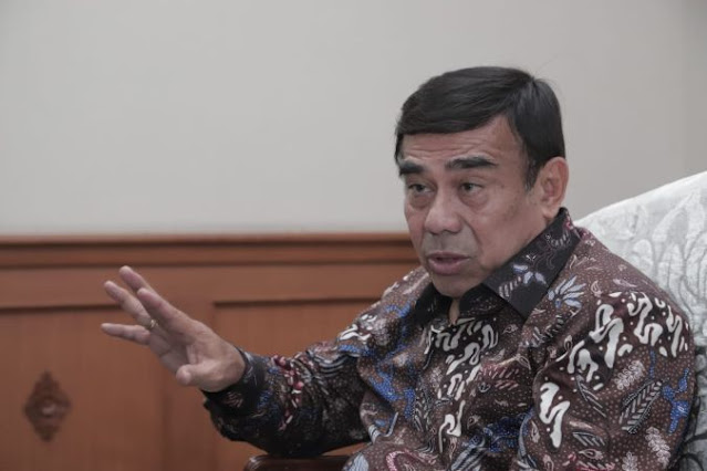 Jamaah Umroh Indonesia Positif Covid di Makkah, Menag Ancam Pemalsu Swab Begini
