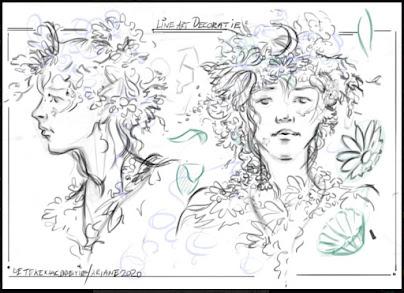 character design,hoe teken je een portret,portret tekenen,leren portret tekenen,een charachter tekenen,character design,gezichten tekenen,nek tekenen,portret laten lijken,