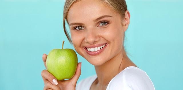 Care sunt alimentele bune si cele daunatoare pentru dinti