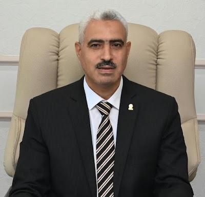 """تكليف """" محمد سعيد أبو الغار"""" قائماً بأعمال رئيس جامعة الفيوم"""