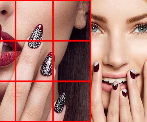 30 Truly Cute Nail Designs Easy 2019