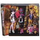 Monster High Catty Noir Boo York, Boo York Doll