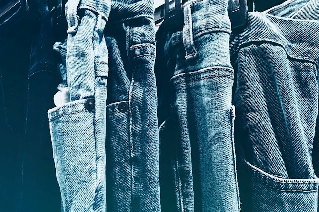 The Vogue Series: Fitting Ways to Rock Your Jeans