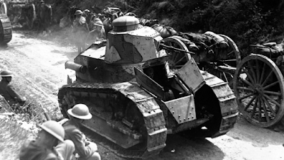 Iª Guerra Mundial