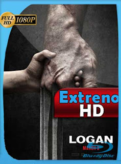 Logan (2017) HD [1080p] Latino [GoogleDrive] SilvestreHD