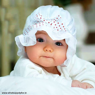 cute baby girl pic