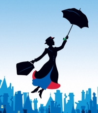 Mary Poppins 2 Movie