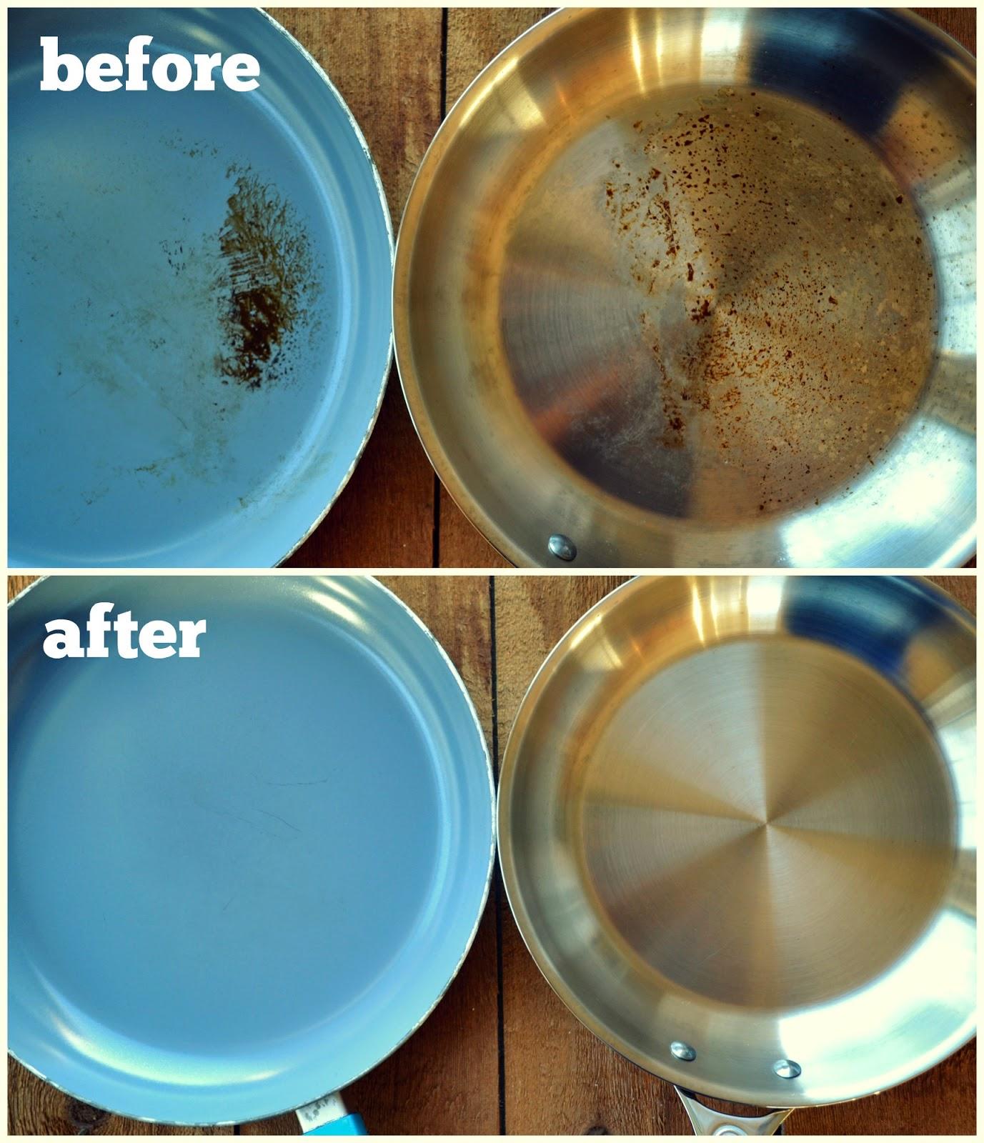 Family Feedbag Make Pots And Pans Look