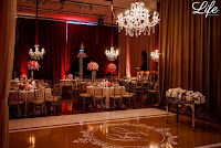 casamento com cerimonia e recepção na casa vetro em porto alegre com organização projeto e cerimonial de life eventos especiais