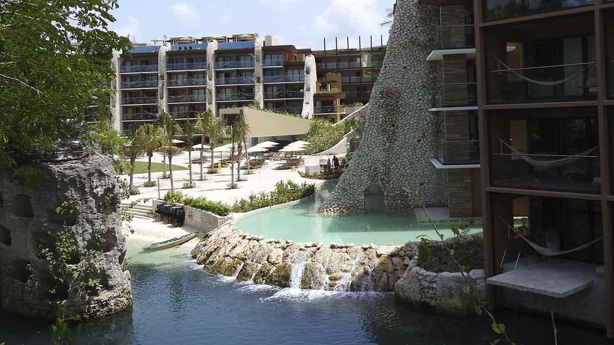 HOTEL XCARET ARTE TIPS AGENTES 05