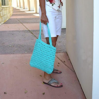 https://www.etsy.com/listing/702849616/turquoise-blue-crochet-tote-bag-market