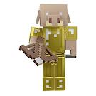 Minecraft Piglin Craft-a-Block Playsets Figure