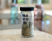 DIY Herb Blend for Homemade Herb Bread