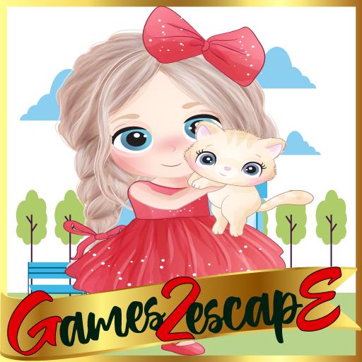Games2Escape Cute Cat Pet…