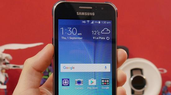 layar android super amoled