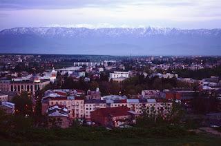 летим в Кутаиси