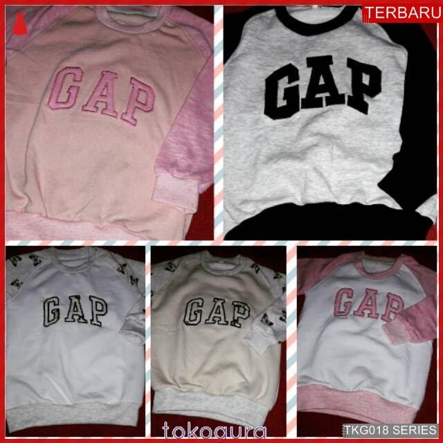 TKG18s55 sweater 2 12t 721 Murah di BMGShop