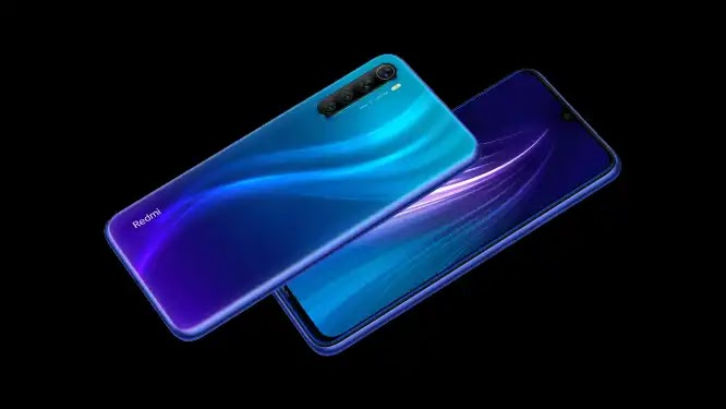 Redmi Note 8 2021 is officially launched soon