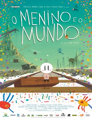 Download - O Menino e o Mundo