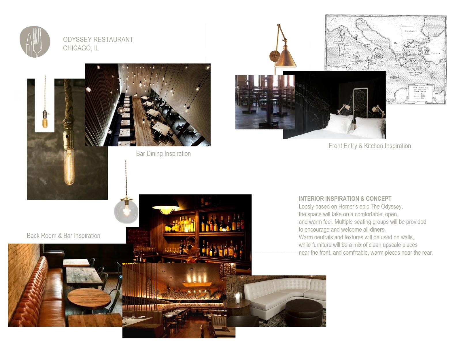 Kaper Design; Restaurant & Hospitality Design Inspiration Completed