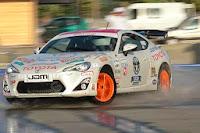 En hızlı Toyota GT86