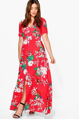 Vestidos Maxi 2017
