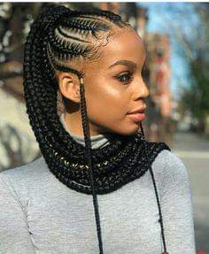 2019 Beautiful Braids that Will Wow You