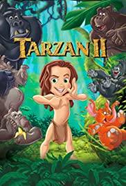 Tarzan 2 Legjenda fillon Dubluar ne shqip