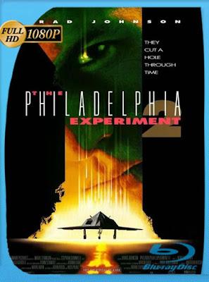 Experimento Filadelfia 2 (1993)HD[1080P]latino[GoogleDrive] DizonHD