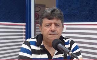 Prefeito Geraldo paga folha salarial da PM de Cuitegi em dia desde janeiro deste ano
