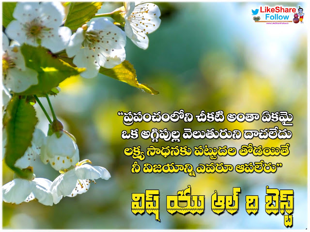 all the best greetings with telugu images